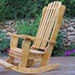כיסא הנקה, דגם: בלו 91, מעץ מלא, במידות ובצבעים שונים.