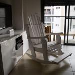 כיסא נדנדה מתאים גם להנקה. דגם: בלו 83. במידות שונות ובמגוון עשיר של צבעים.