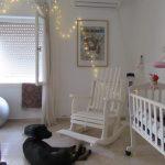 כיסא נדנדה לבית ולחצר. דגם: בלו 83. עץ מלא,במידות שונות ובמגוון צבעים.